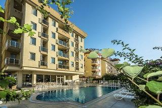Hotel Santa Marina Deluxe - Konyaalti (Antalya) - Türkei