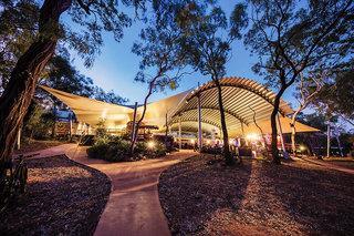 Hotel Undara Experience Lava Lodge - Australien - Queensland