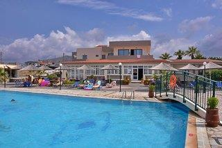 Hotel Kalia Beach - Griechenland - Kreta