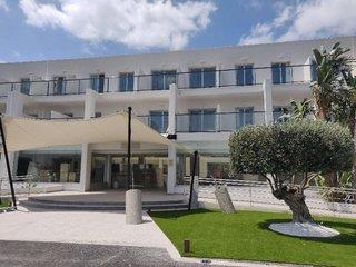 Cabogata Garden Hotel Club & Spa