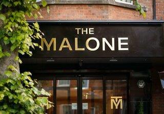 Hotel Malone Lodge Belfast - Großbritannien & Nordirland - Nordirland