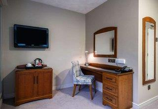 Hotel Malone Lodge Belfast