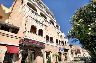 Hotel Colonna Palace Mediterraneo - Italien - Sardinien