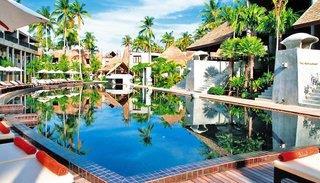 Hotel The Dewa Koh Chang - Thailand - Thailand: Inseln im Golf (Koh Chang, Koh Phangan)