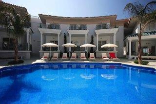 Hotel Marina Turquesa - Spanien - Costa del Sol & Costa Tropical