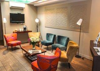 Hotel Comfort Inn Saint Pierre