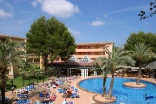 Hotel Aquasol - Spanien - Mallorca