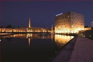 Hotel Melia Ria & Spa