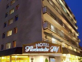 Hotel Norderstedter Hof - Deutschland - Schleswig-Holstein