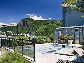 Hotel BEST WESTERN Rio Copa - Brasilien - Brasilien: Rio de Janeiro & Umgebung