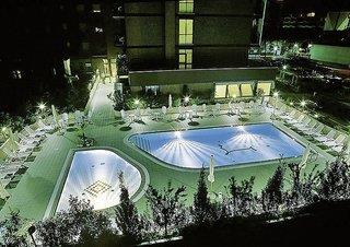 Hotel Leonardo Da Vinci - Italien - Venetien