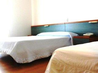 Hotel Antoniana - Italien - Venetien
