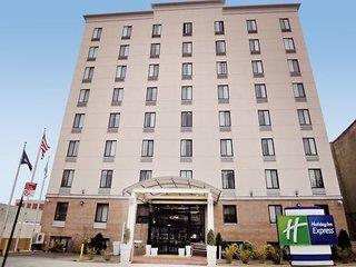 Hotel Holiday Inn Express Brooklyn