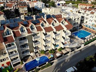 Hotel Blue Palace - Türkei - Marmaris & Icmeler & Datca