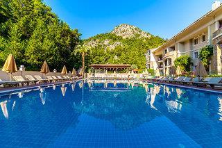 Hotel Julian Forest - Türkei - Marmaris & Icmeler & Datca