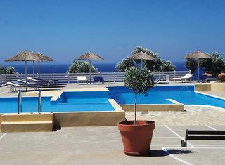 Hotel Mandilada Village - Griechenland - Samos