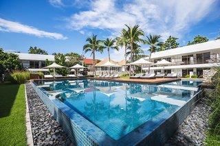 Hotel Putahracsa - Thailand - Thailand: Westen (Hua Hin, Cha Am, River Kwai)