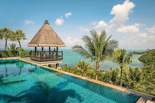 Hotel Four Seasons Koh Samui - Thailand - Thailand: Insel Koh Samui