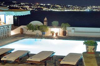 Hotel Princess of Mykonos - Griechenland - Mykonos