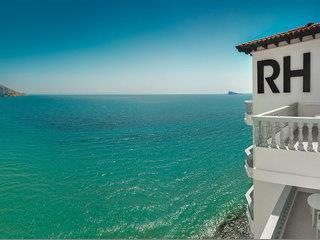 Hotel RH Canfali - Spanien - Costa Blanca & Costa Calida