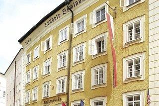 Hotel Altstadt Kasererbräu - Österreich - Salzburg - Salzburg