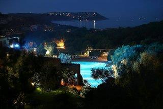 Hotel Colonna Pevero Beach - Italien - Sardinien
