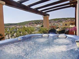 Hotel La Vecchia Fonte - Italien - Sardinien