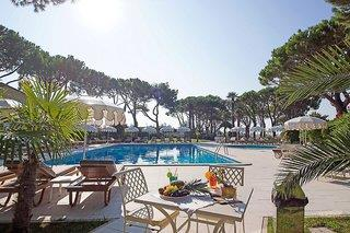 Hotel Maracaibo - Jesolo Pineta - Italien