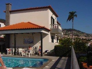 Hotel Residencial Pina - Portugal - Madeira