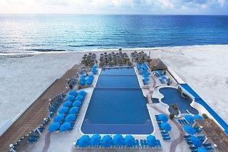 Hotel Great Parnassus & Spa - Mexiko - Mexiko: Yucatan / Cancun
