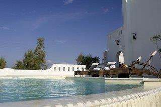 Hotel Lagos Mare - Griechenland - Naxos