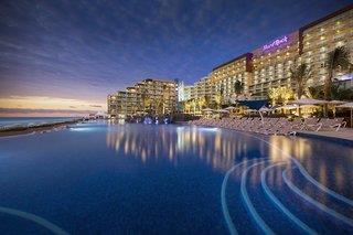 Hotel Cancun Palace demnächst Hard Rock Cancun - Mexiko - Mexiko: Yucatan / Cancun