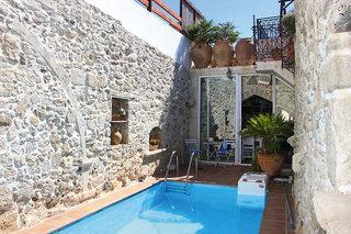 Hotel Sivas Villas - Griechenland - Kreta