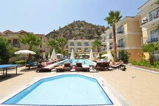 Hotel Beldeniz - Türkei - Dalyan - Dalaman - Fethiye - Ölüdeniz - Kas