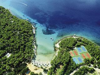 Hotel Pine Beach - Kroatien - Kroatien: Norddalmatien