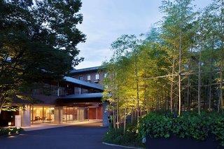 Hotel Hyatt Regency Kyoto - Japan - Japan: Tokio, Osaka, Hiroshima, Japan. Inseln