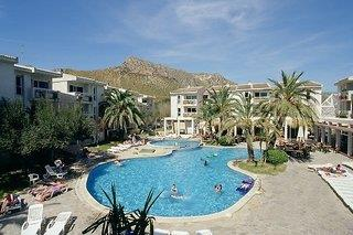 Hotel Oro Playa Appartements - Spanien - Mallorca