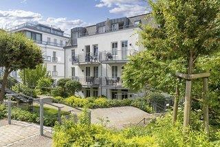 Hotel Upstalsboom Seehof - Deutschland - Insel Usedom