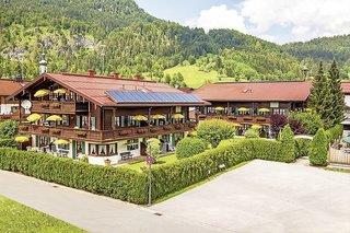 Hotel Residence Sonnhof's - Deutschland - Bayerische Alpen