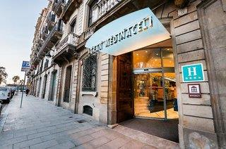 Hotel Medinaceli - Spanien - Barcelona & Umgebung