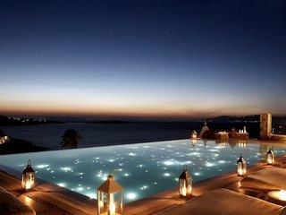 Hotel Bill & Coo Suites - Griechenland - Mykonos