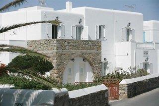 Hotel Peters Studios - Griechenland - Mykonos