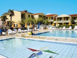 Hotel Villaggio La Luna - Italien - Venetien