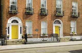 Hotel Harrington Hall - Irland - Irland