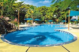 Hotel First Landing Beach Resort - Fidschi - Fidschi