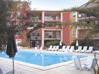 Hotel Residence Port Marine - Frankreich - Côte d'Azur