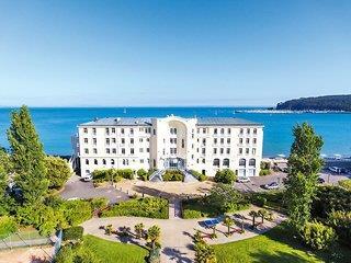 Le Grand Hotel de La Mer - Frankreich - Bretagne