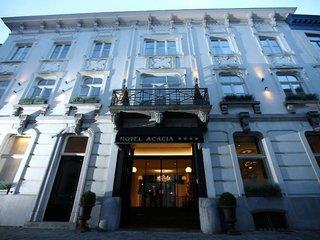 Hotel BEST WESTERN PREMIER Acacia - Belgien - Belgien