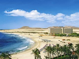 Hotel Riu Oliva Beach Village Nebenhaus - Corralejo - Spanien