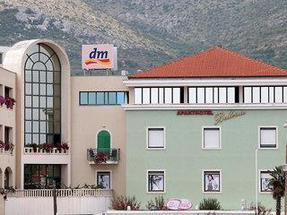 Hotel Bellevue - Kroatien - Kroatien: Mitteldalmatien